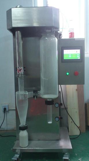 shi验室xiao型喷雾干燥机