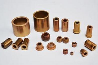 铜件:电磁阀铜套